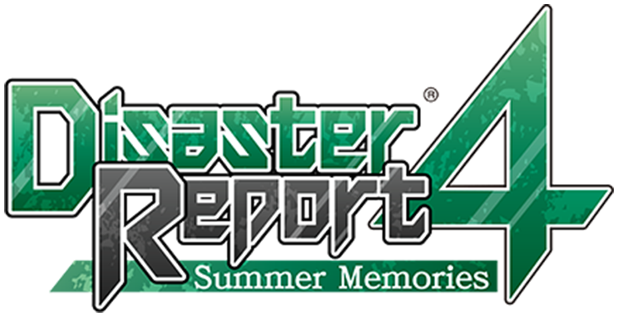 Disaster Report4Plus: Summer Memories